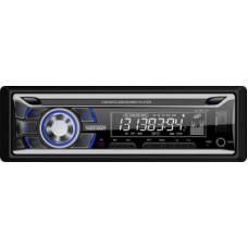 RAD08 MP3/USB/SD/MMC/AUX/RDS Bluetooth,távirányító 8618B Autórádió, fejegység