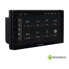 Macrom M-AN700 Android multimédia monitor